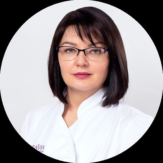 Юлия Прокопенко, ведущий технолог-эксперт компании «Аравия»