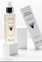 Гидрофильное масло Make-Up Cleansing Oil, ARAVIA Professional